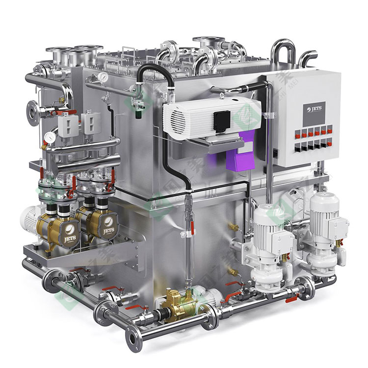 污水处理厂w优德88w排污设备