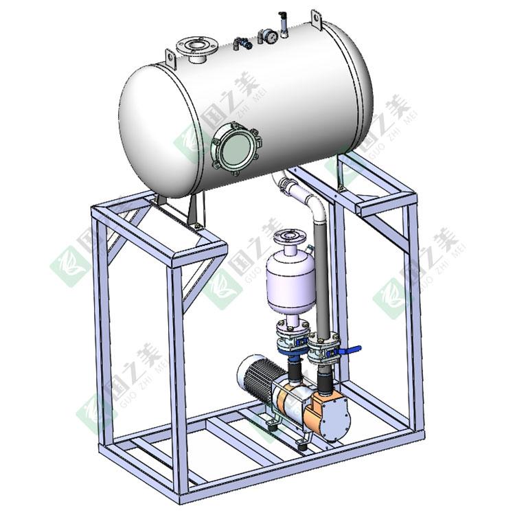 HYVE-VUM011组合式w优德88w泵站